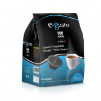 E-Gusto Decaffeinated Coffee